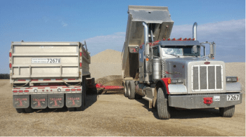 Stockpiling Services Edmonton
